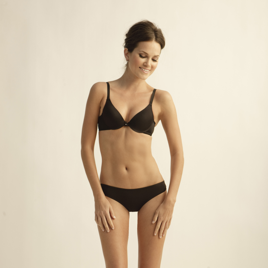 """94eda2b7ce The name says it all. The Little Bra Company caters to ladies who believe """"good  things do come in small packages""""! Struggling to find the perfect bra for  ..."""