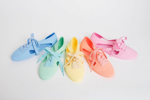 ca5d2106b876 ... a new generation of stylish jelly shoes