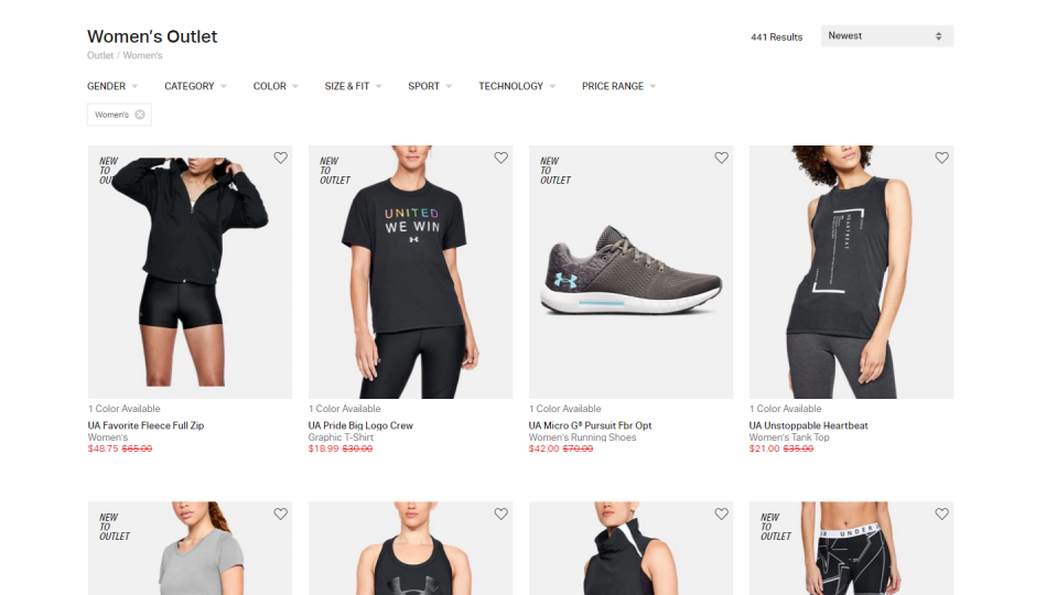 061f508b2f 5 Sports Brands That Are Much Cheaper In The US! | Buyandship Singapore