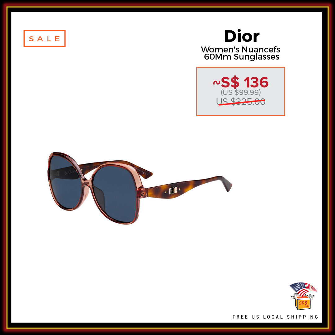 eBay US Black Friday Deals Dior