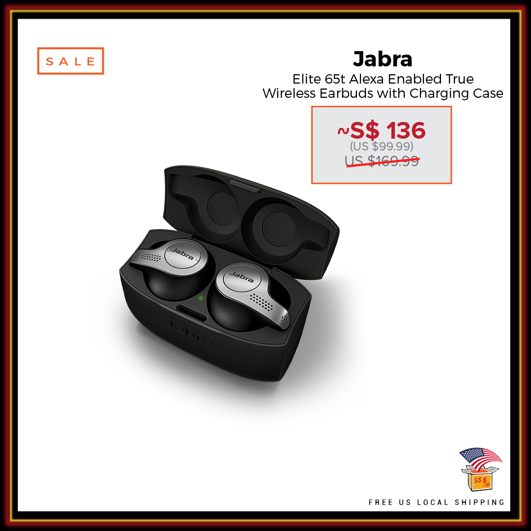 eBay US Black Friday Deals Jabra