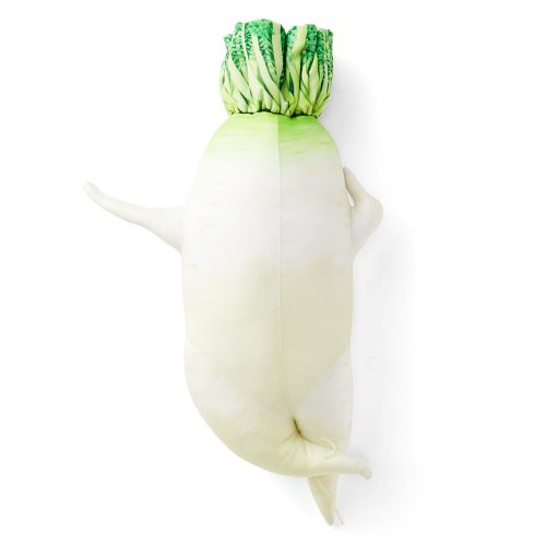 You+More Mini Daikon Radish Pillow