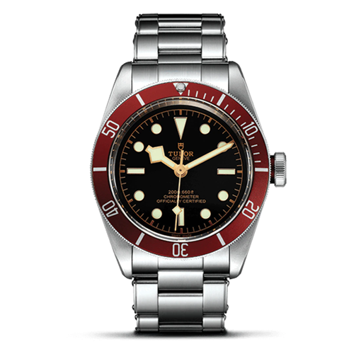Watches on StockX Tudor Black Bay