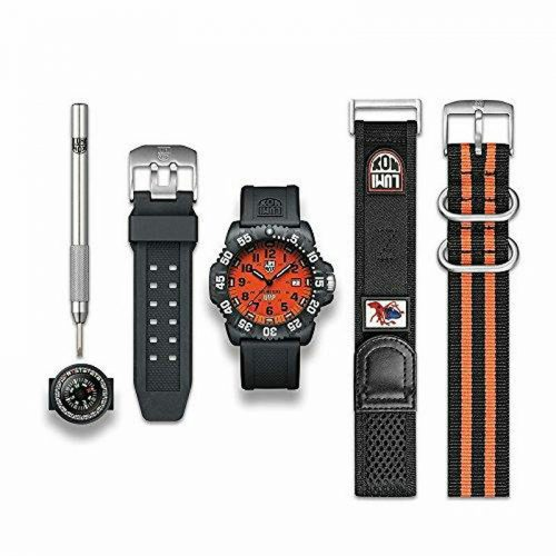 Luminox Scott Cassell 3059.SET Watch