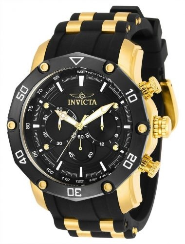Invicta Men's Pro Diver Scuba Watch
