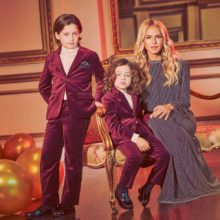 Rachel Zoe x Janie and Jack Party Collection