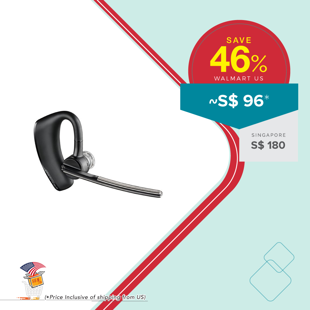 Price Comparison Plantronics Voyager Legend Bluetooth Headset Buyandship Singapore