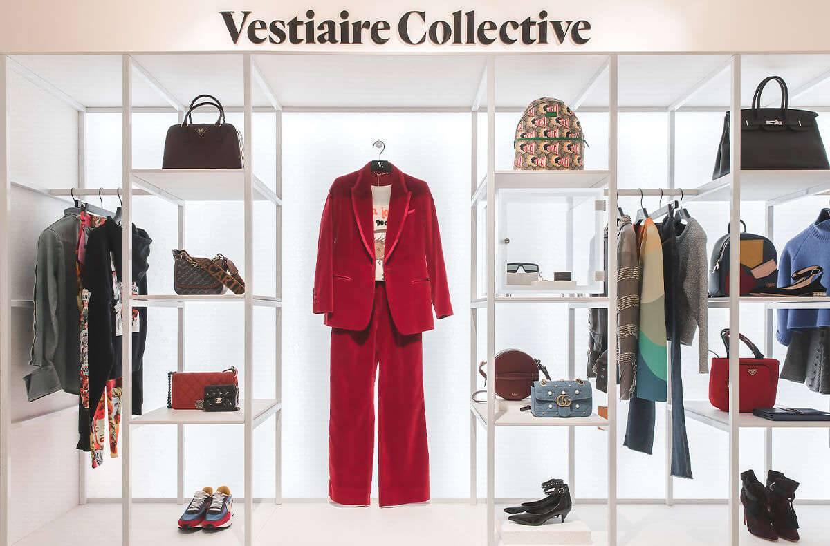 shop Vestiaire Collective ship to singapore